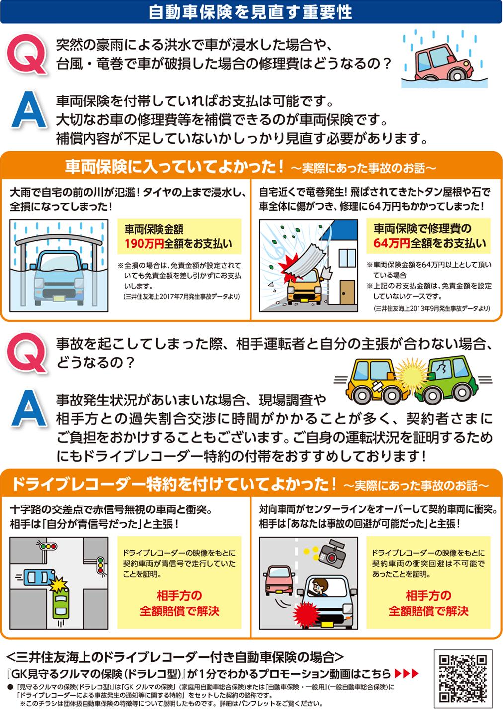 保険 証券 自動車