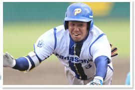 2011年度 パナソニック野球部 活...